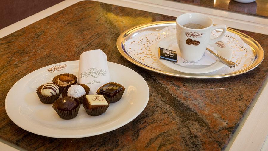 Cafe Reichard