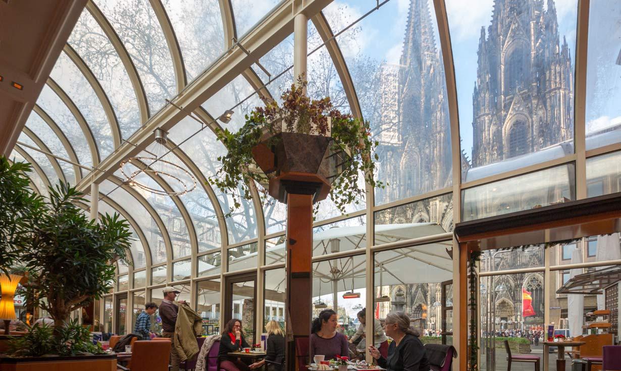 Cafe Leuchte Köln : cafe reichard ~ Watch28wear.com Haus und Dekorationen